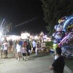 Fiestas del Carmen (Parque Pradogrande - colonia de Torrelodones)