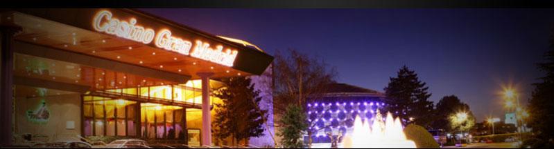 Hasard . 29 - Casino Gran Madrid