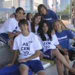 Equipo Femenino TCF
