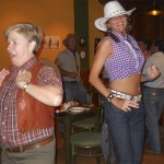 Fiesta Country en Torrelodones