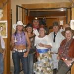 """Fiesta """"country"""" en Torrelodones"""