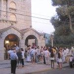La Parroquia San Ignacio de Loyola de Torrelodones celebró el día de su Patrono