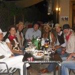 Fiesta Country en Torrelodones
