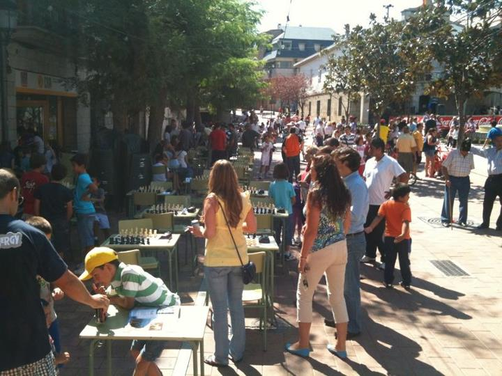 Fiestas de Galapagar 2011