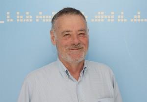 Patrick Artiga, Concejal del Ayuntamiento de Torrelodones