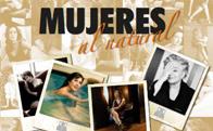 Exposición fotográfica Mujeres al natural, CC Espacio Torrelodones