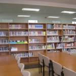 Biblioteca Casa de Cultura de Torrelodones