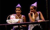 """Asociación Cultural """"La Casita"""" de Torrelodones inaugura su curso 2011/12"""