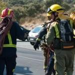 Incendio en Torrelodones, foto de juanangelTC