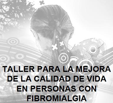 Taller Fibromialgia en Torrelodones