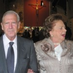 Carlos y Mercedes Bailly-Baillière