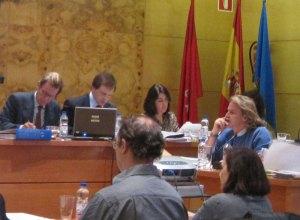 AcTÚa comunicó las razones por las que se abstuvo al votar los presupuestos 2012