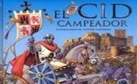 Conferencia sobre el Cid Campeador y Dña. Jimena