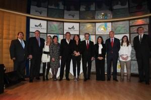 Premios Lodón de la AET - Torrelodones 2011