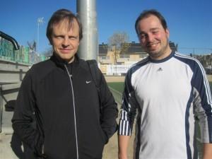 Luis Collado y Guzman Ruiz Tarazona