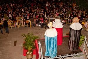 Cabalgata Reyes Magos Torrelodones 2012 (Foto: juanangelTC)