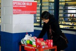 Operación Kilo Espacio Torrelodones vs. Reale Ciudad Real (Foto: Juan Ángel Tirado)