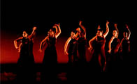 Taller Coreográfico del Real Conservatorio Profesional de Danza MARIEMMA