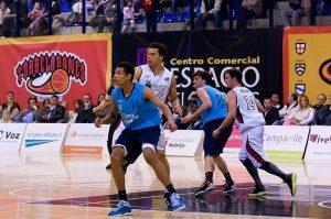 E.Torrelodones vs. A.Estudiantes 10-3-2012 (Foto: juanangelTC)