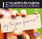 I Encuentro de Mujeres Emprendedoras