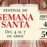 Festival Semana Santa San Lorenzo del Escorial