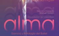 """Ballet """"Alma"""""""