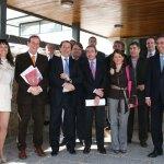 Torrelodones busca el apoyo de la CAM para ser Ciudad Asociada del Mundial de Baloncesto 2014 (foto de Archivo)