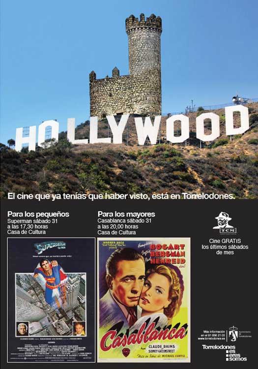 Ciclo Cine en Torrelodones