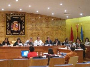 Moción del PSOE sobre Las Marías