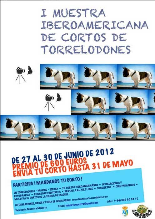 I Muestra de Cortos de Torrelodones 2012