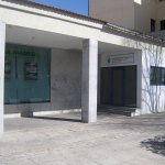 La sede de trabajo para el Plan Rector, será una oficina que hay en un local aledaño al Ayuntamiento, antigua sede de Caja Madrid.
