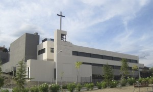Colegio San Ignacio de Loyola de Torrelodones