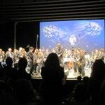 Concierto de la Banda Sinfónica Municipal de Torrelodones en su V aniversario