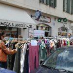 """Locales en el Camino de Valladolid, ofreciendo algunas auténticas """"gangas"""""""