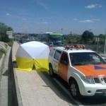 Retenciones por una intervención sanitaria de Protección Civil en Torrelodones