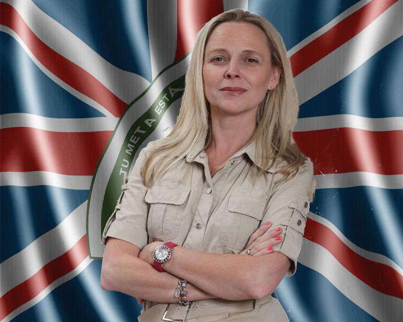 Dawn Allan, Directora de Estudios de la English School de San Ignacio de Loyola - Torrelodones