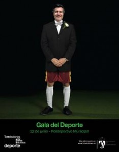 XX Gala del Deporte 2012 Torrelodones