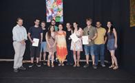 Premiados Concurso Cortometrajes 2012 Torrelodones