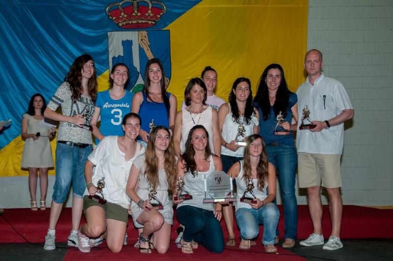 XX Gala del Deporte de Torrelodones