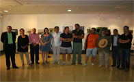 Premios de la XIII Edición del Certamen de pintura en directo Rafael Botí de Torrelodones
