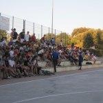 l Torneo de Futbol Sala Fiestas del Carmen 2012.