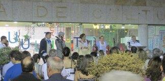 Pregón, Fiestas de la Colonia de Torrelodones 2012
