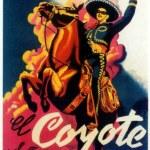 El coyote - Joaquín Romero Marchent