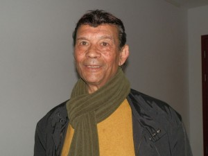 """Eduardo Serrano Iglesias """"El Güito"""""""