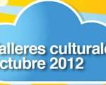 Talleres Culturales octubre 2012 Torrelodones