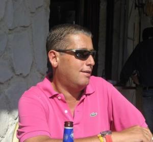 "Falleció Alejandro San Román (""Pancho"")"