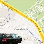 Vecino informa sobre radares en Torrelodones