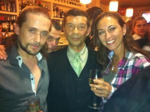 El Homenaje a El Güito reunió en Torrelodones el flamenco de más alto nivel