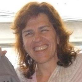 Ana Santos, de Torrelodones a Perú