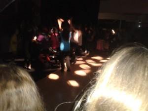 Disco Light en Torrelodones +QDNOCHE